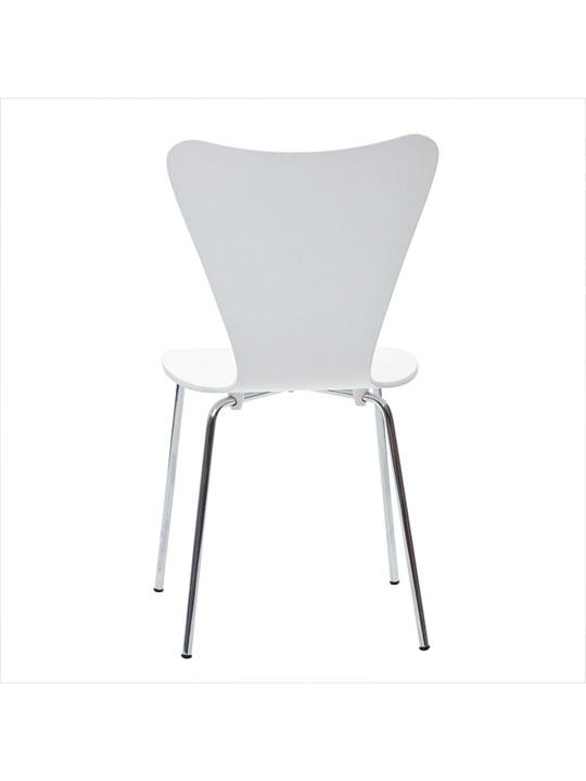 White Nano Chair 4
