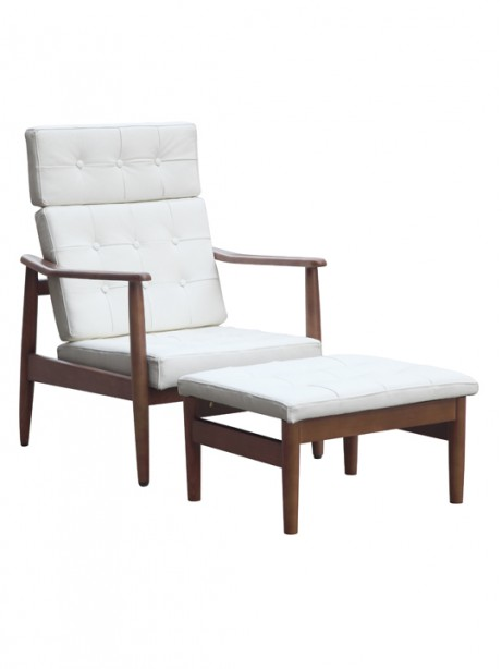 White Oaked Chair Set 461x614