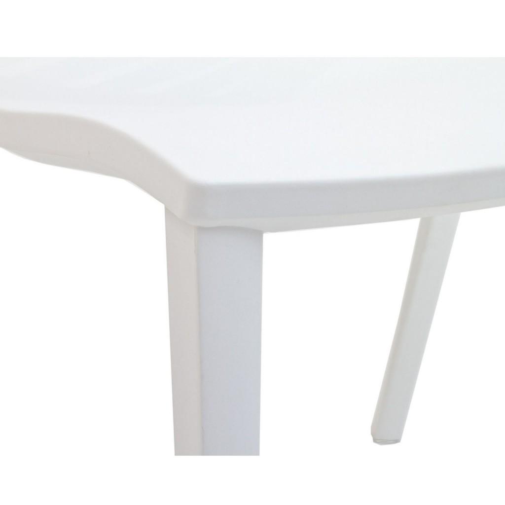 White Skeleton Chair 4