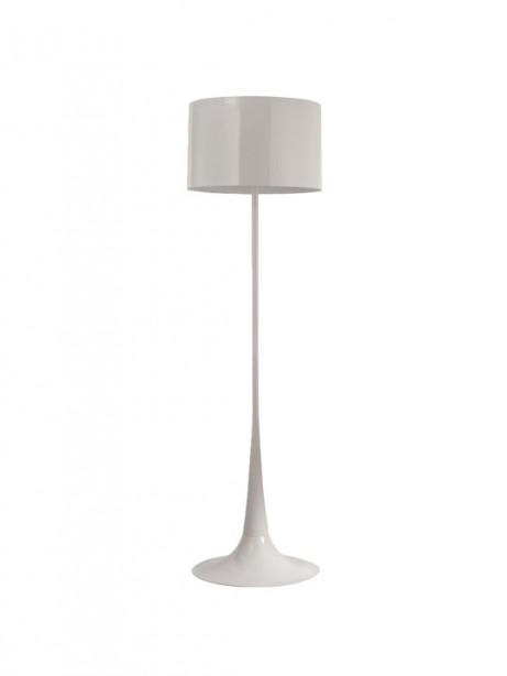 White Top Floor Lamp 461x614