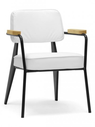 White Tribute Chair e1435093161928