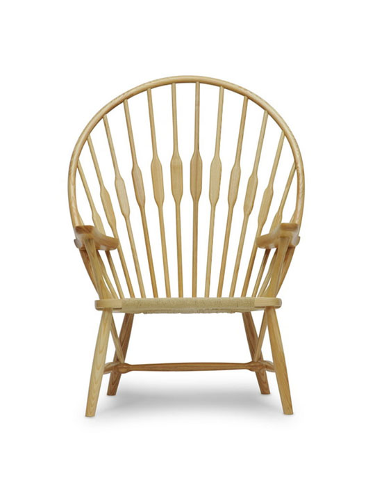 Windmill Wood Chair
