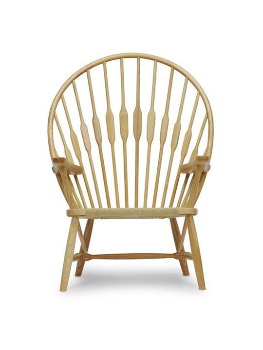Windmill Wood Chair