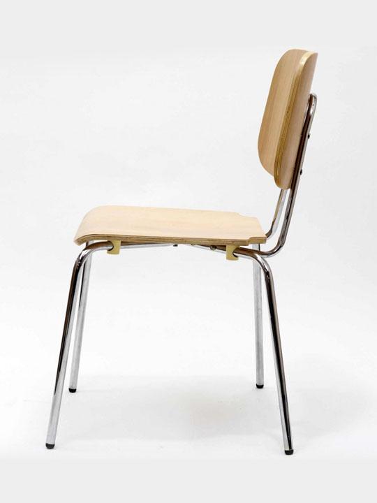 Wynwood Chair Natural Wood 3