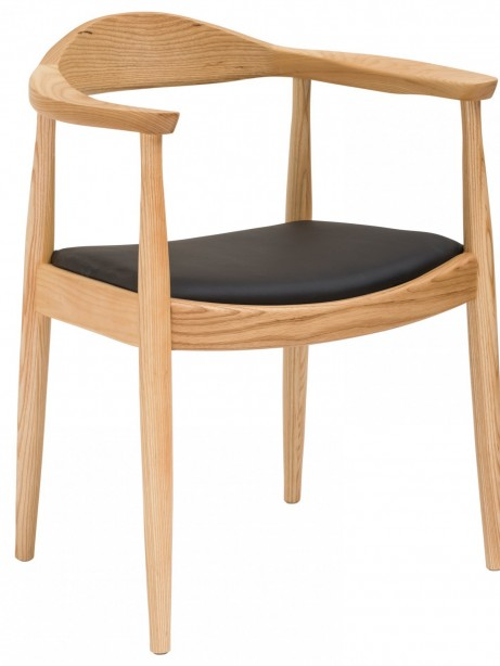 natural wood mid century 1919 chair 2 461x614