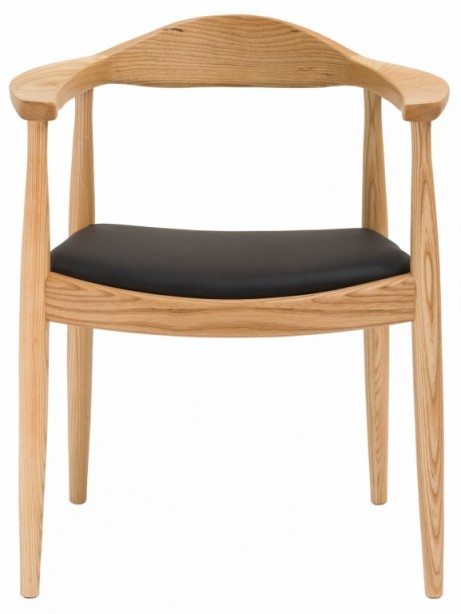 natural wood mid century 1919 chair 461x614