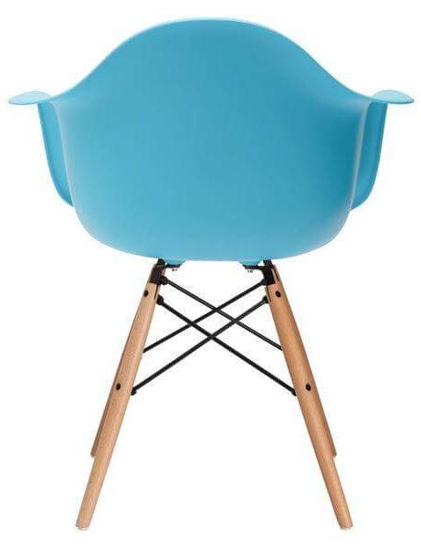 sky blue armchair 461x600