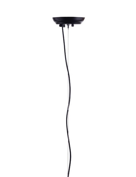 Spool Pendant Light 5 461x600