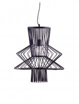 Spool Pendant Light1 156x207