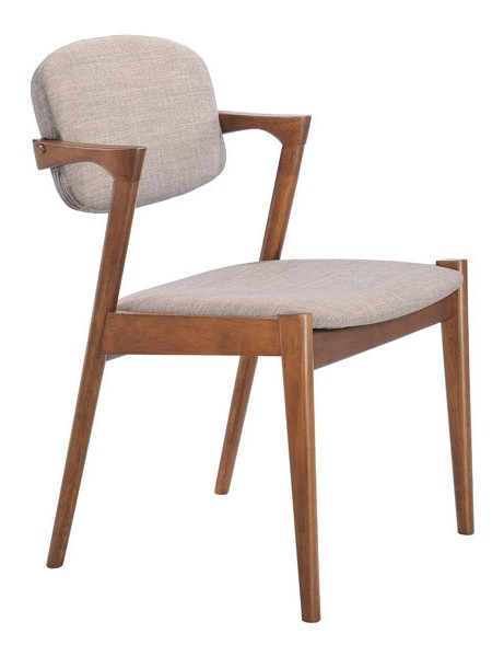 Beige Avalon Chair 1 461x600