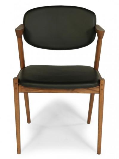 Black Avalon Chair e1435091723949