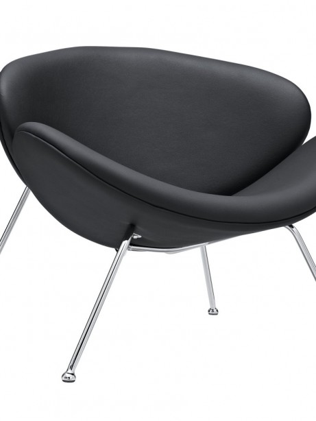 Black Coconut Chair1 461x614