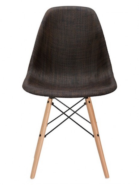 Ceremony Woven Chair Brown 2 461x614
