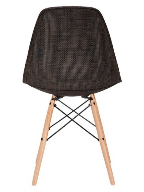 Ceremony Woven Chair Brown 4 461x614