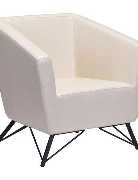 Cream Balan Armchair 461x600