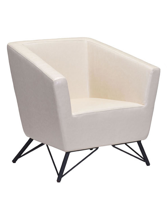 Cream Balan Chair