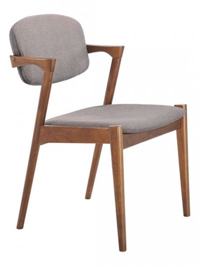 Dark Gray Avalon Chair1 e1435092154621