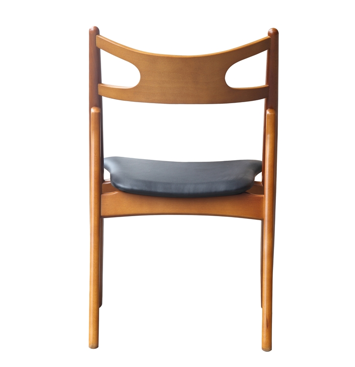Venetian Wood Folding Chair 6