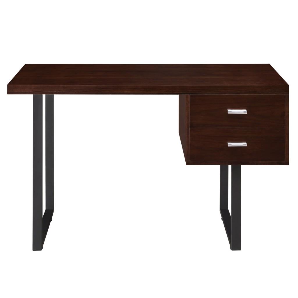 Cubist Desk | Modern Furniture • Brickell Collection