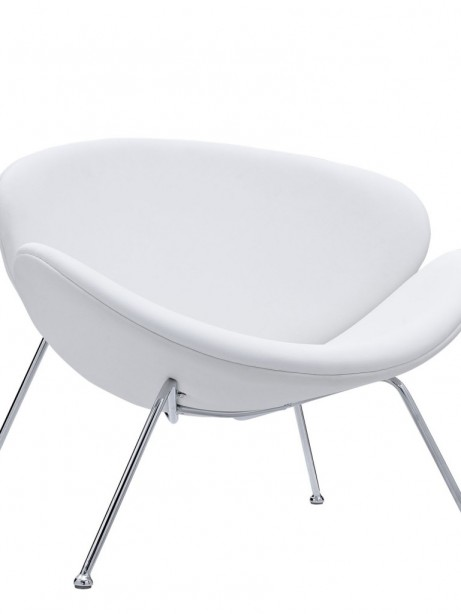 White Coconut Chair1 461x614