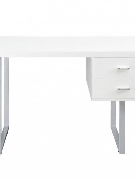 White Cubist Desk 2 461x614