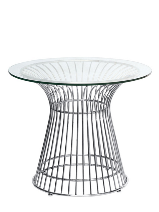 Wired In End Table | Modern Furniture • Brickell Collection