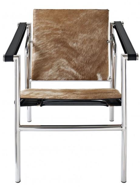BrownandWhite Attache Chair 461x614