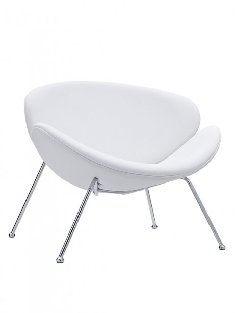 White Coconut Chair 461x614