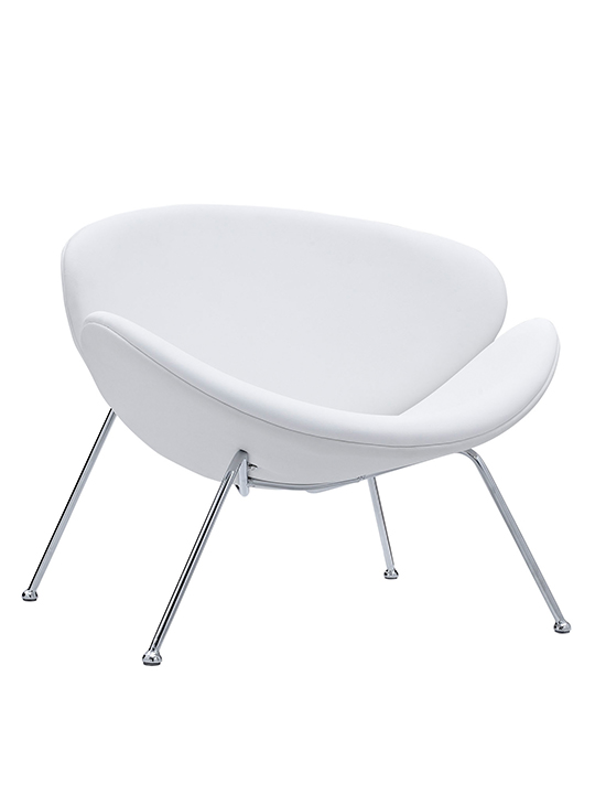 White Coconut Chair