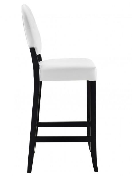 White Heirloom Barstool 2 461x614
