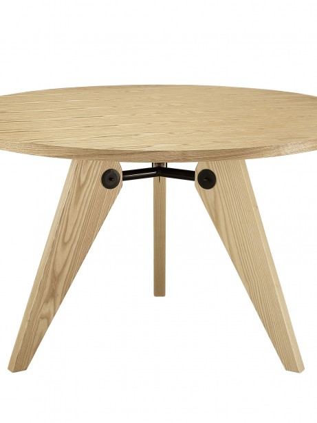 Grove Natural Wood Round Dining Table 2 461x614