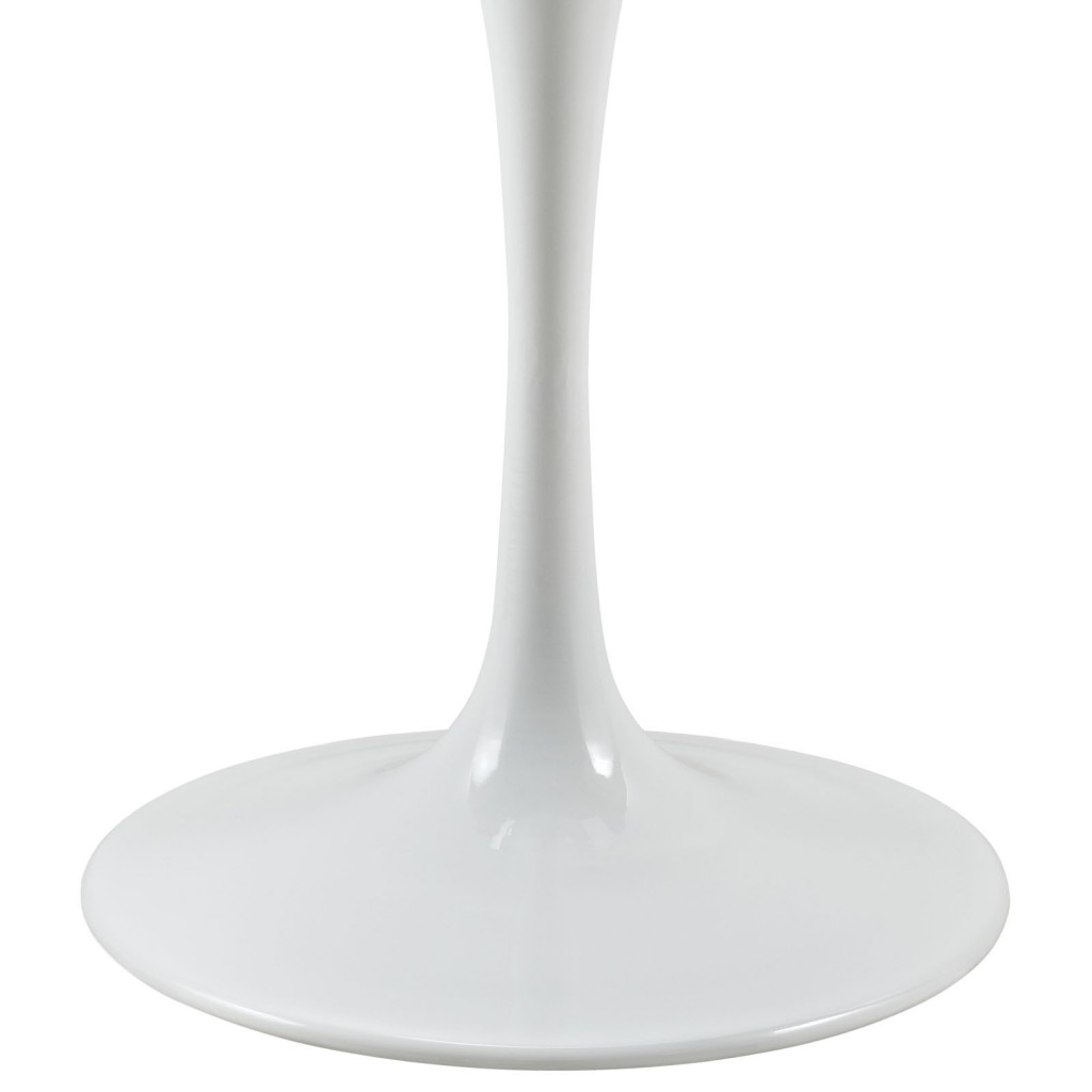 White Brilliant Marble 28 Table 2