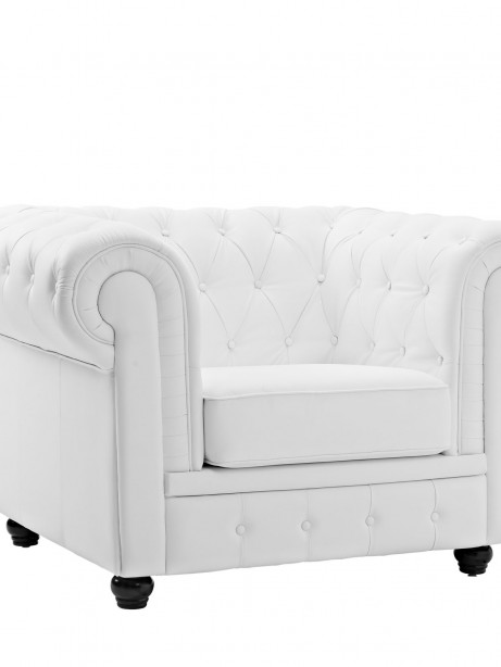 Grand Armchair White 1 461x614