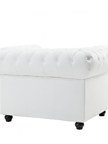 Grand Armchair White 2 461x614