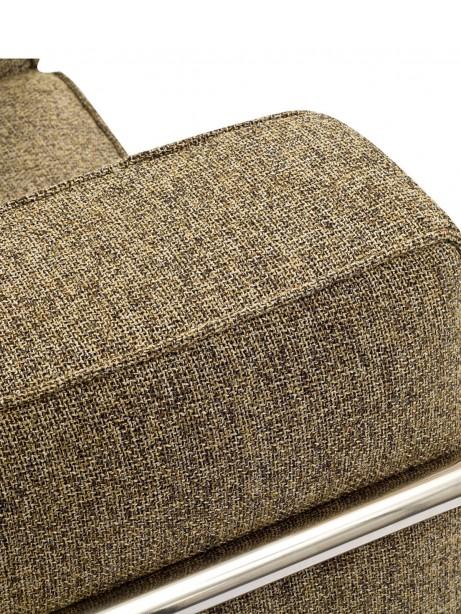 Simple Medium Wool Armchair Oatmeal 4 461x614