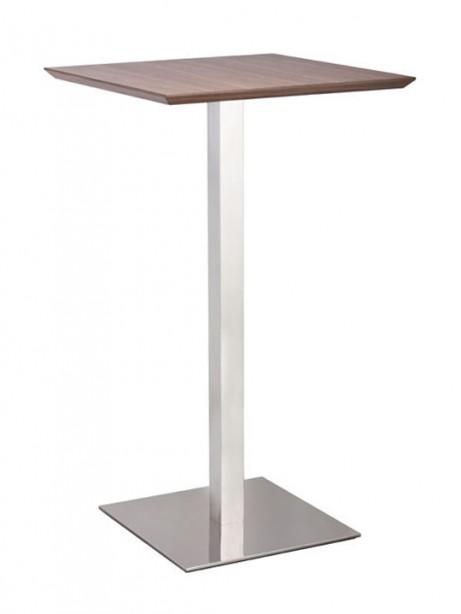 Walnut Square Bar Table1 461x614