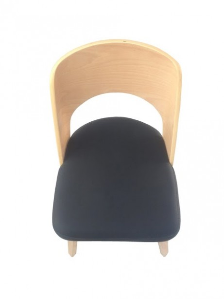 Construct Chair Natural Wood Black 4 461x614