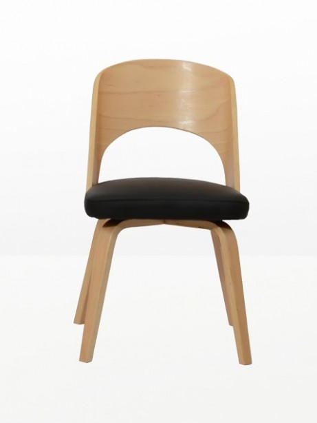 Construct Chair Natural Wood Black 6 461x614