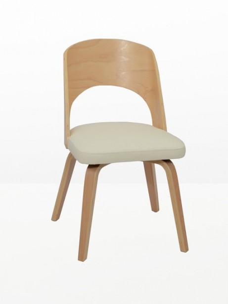 Construct Chair Natural Wood White 7 461x614