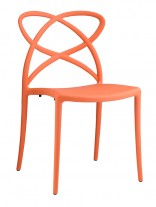 Orange Atom Chair1 156x207