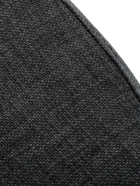 Porter Gray Wool Chair 3 461x614
