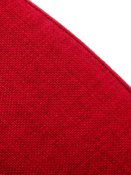 Porter Red Wool Chair 3 461x614