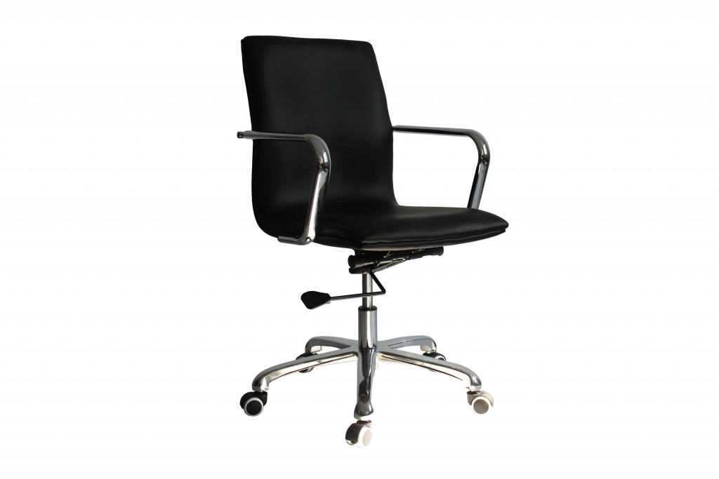 Profile Office Chair Black 2