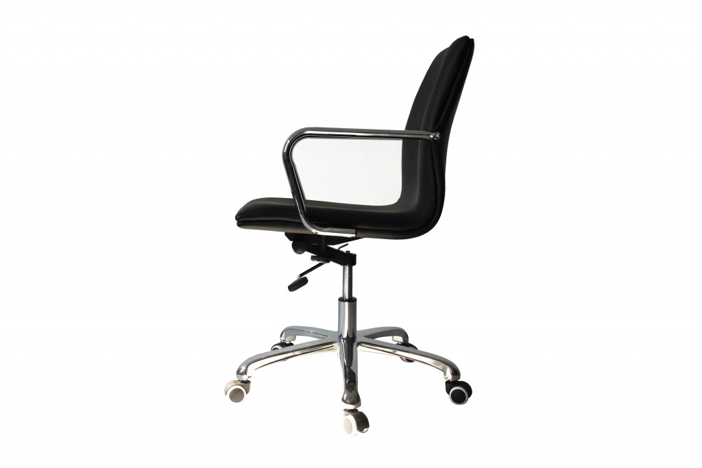Profile Office Chair Black 5