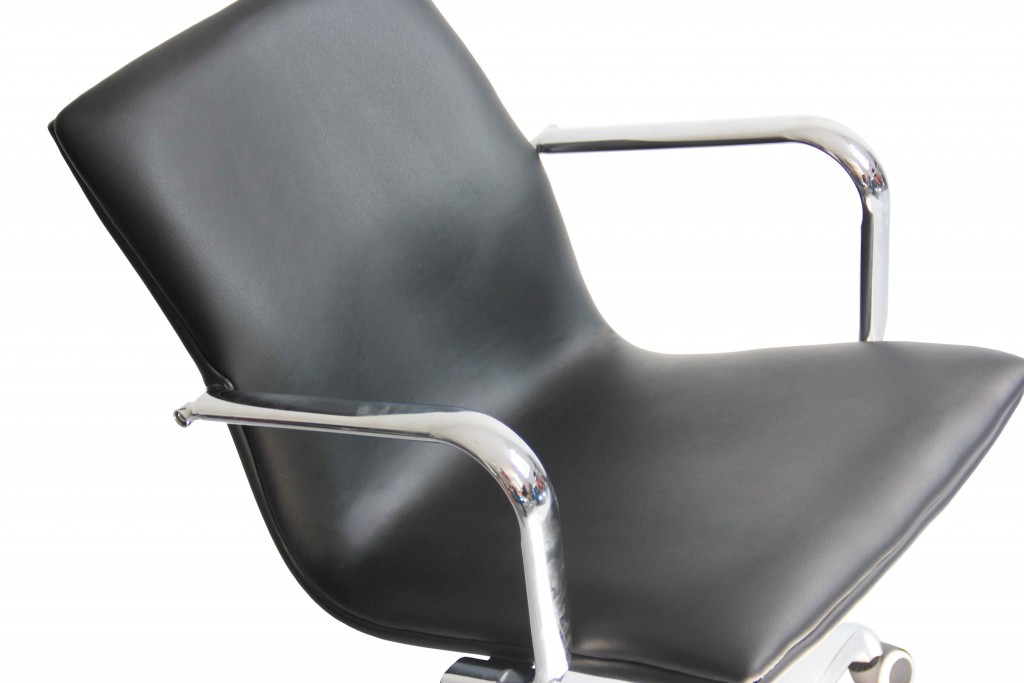 Profile Office Chair Black 6