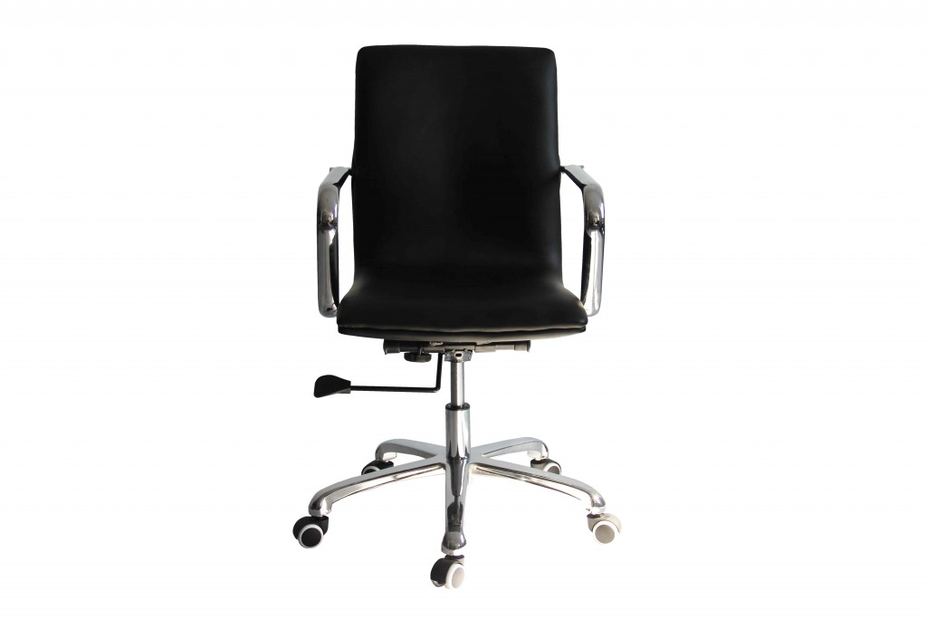 Profile Office Chair Black