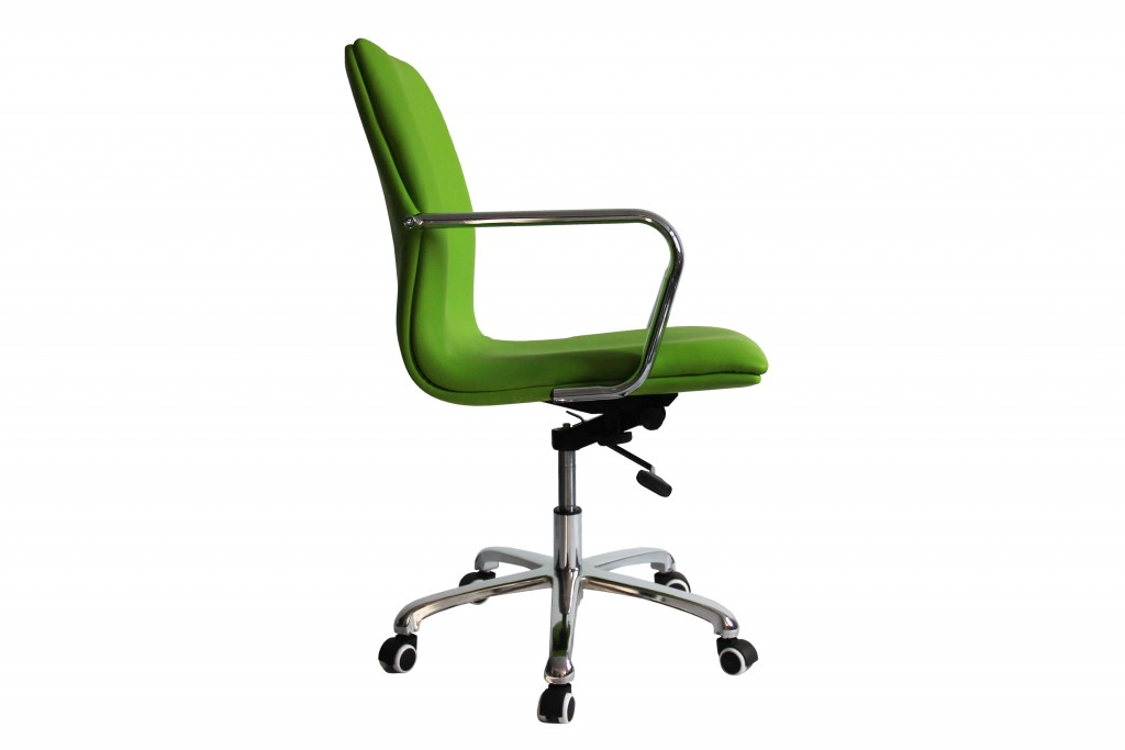 Profile Office Chair Green 3