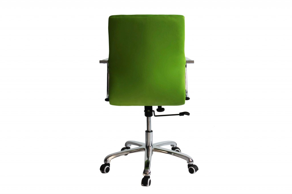 Profile Office Chair Green 5