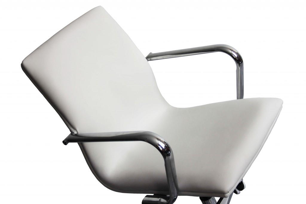 Profile Office Chair White 2