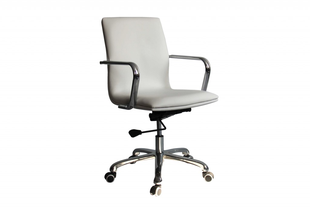 Profile Office Chair White 5
